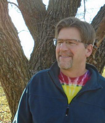 Jeff Whitmire
