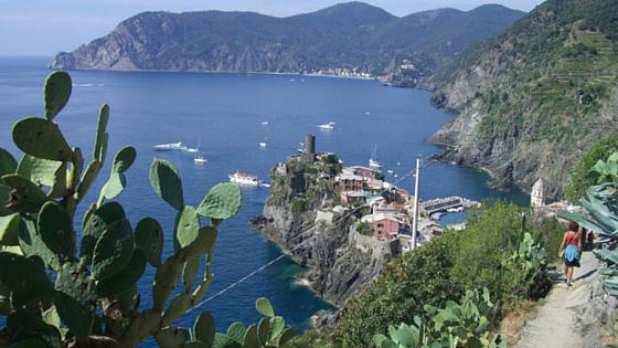 Exploring Cinque Terre – A True Historical Delight