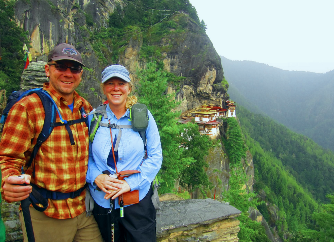Don't Wait – Make the Remarkable Journey and Travel to Bhutan