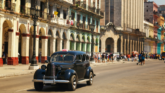 Traveling to Cuba: Leave Your Expectations at the Border