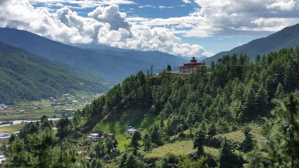 Making the Return Journey to Bhutan