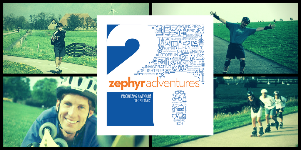 Happy National Zephyr Day!