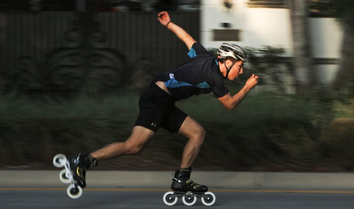 Keeping the Future Inline- An Interview with Rollerblade®