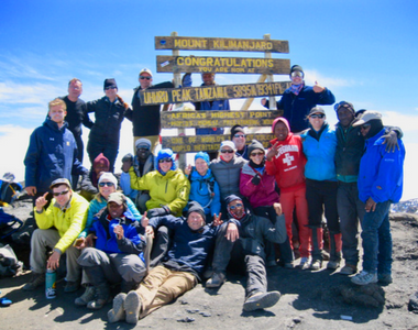 Trekking Mt. Kilimanjaro: Expectations Vs Reality