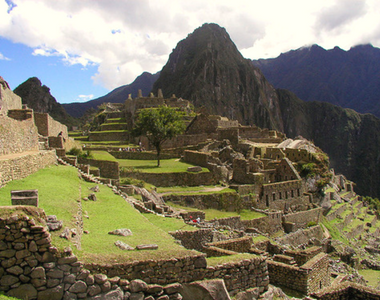 4 Misconceptions About Hiking the Inca Trail
