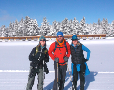 In The Words of Alumni: Yellowstone Winter Tour Review