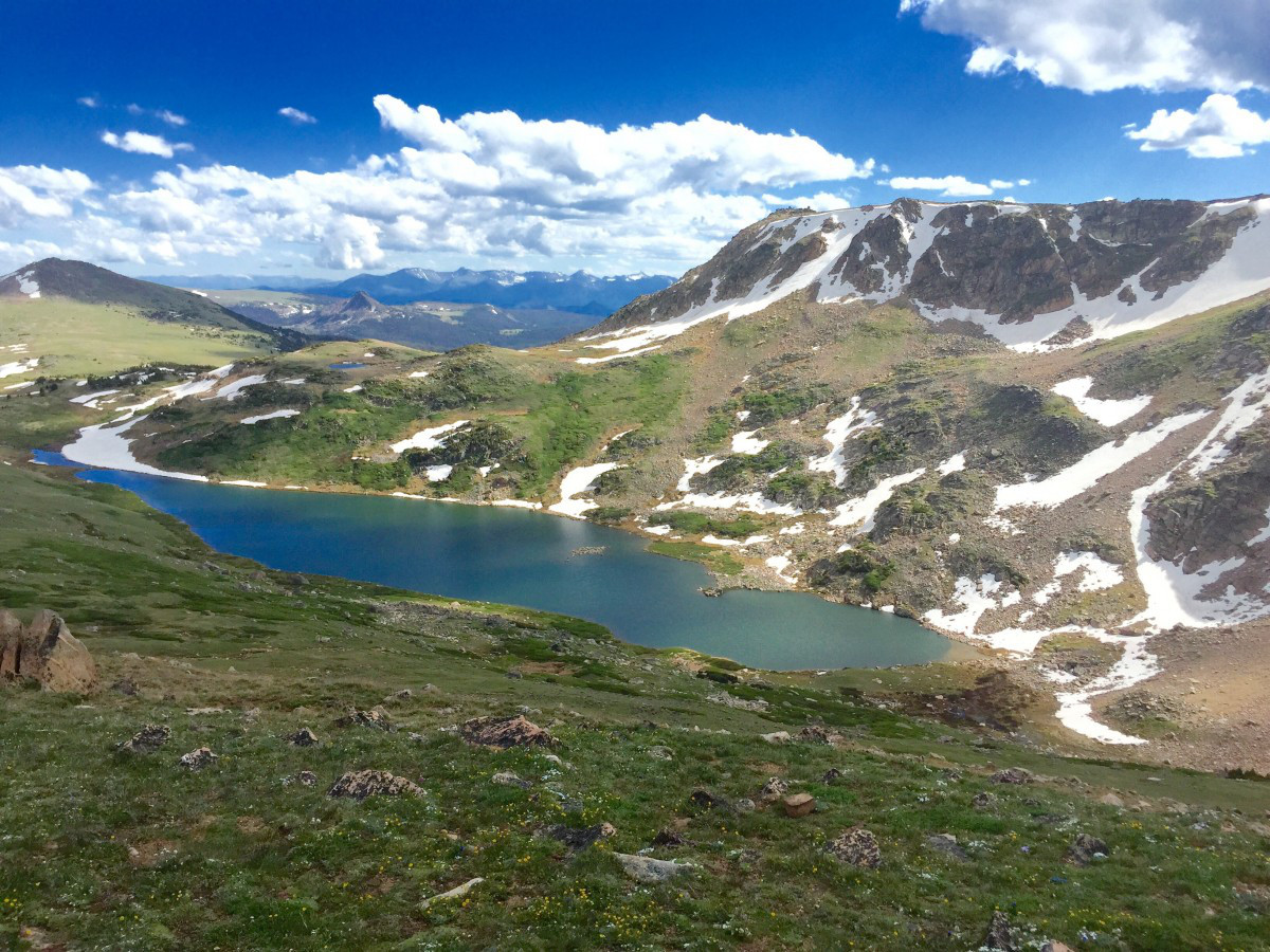 Experience the Real Montana: Red Lodge and the Beartooth Mountains