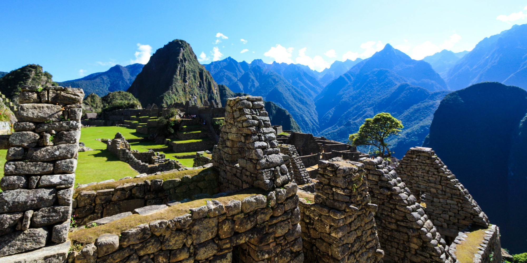 Peru – A Personal Transformational Journey